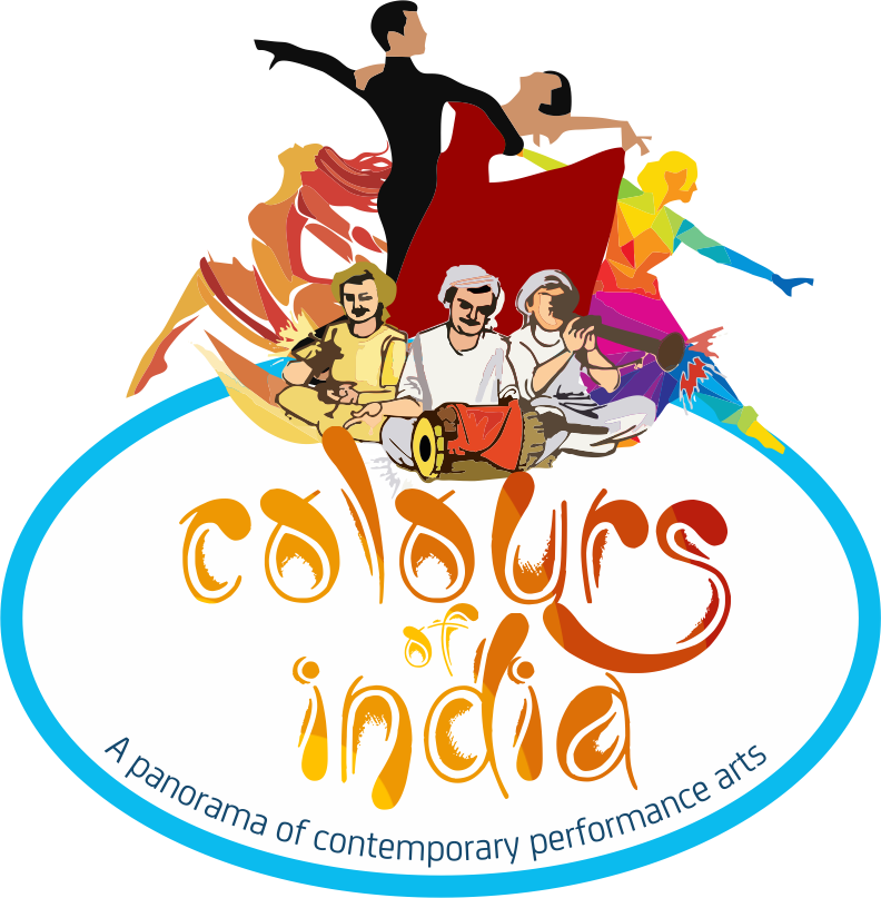 Colors of India- Dance Competetion