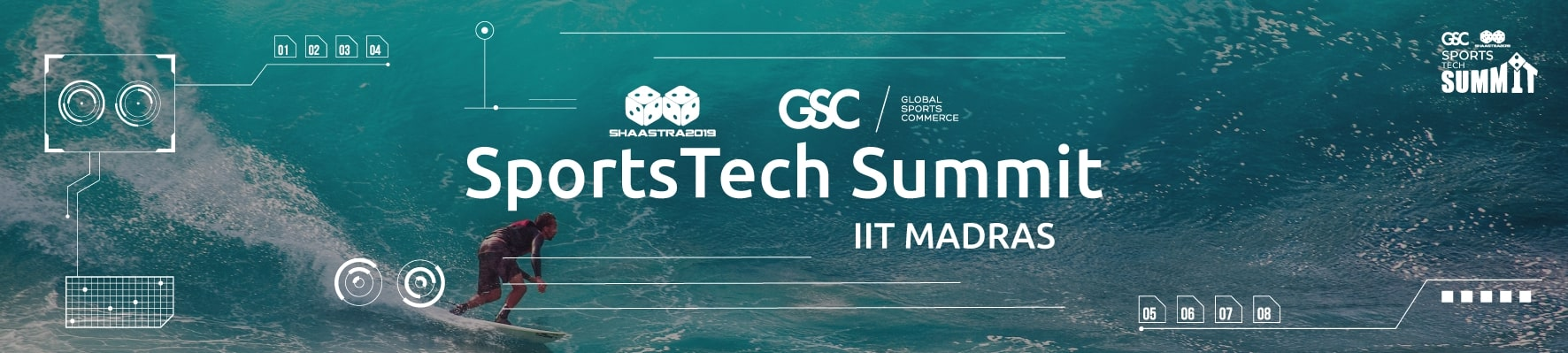 SportsTech Summit 2019