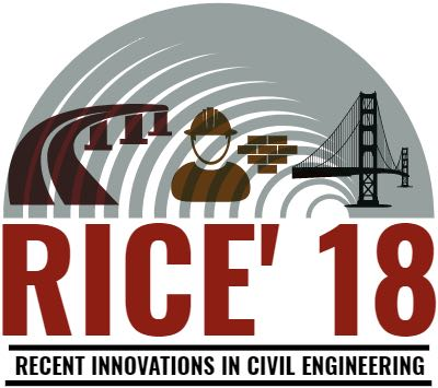 National Conference on Recent Innovations in Civil Engineering RICE18