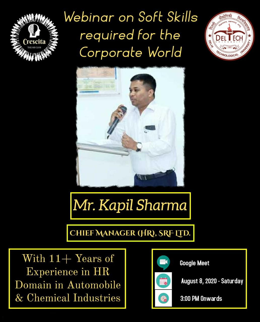 Soft Skills required for corporate world 2020
