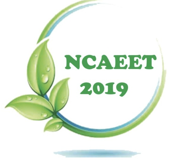 National Conference on Advances in Energy Efficient Technologies NCAEET 2019