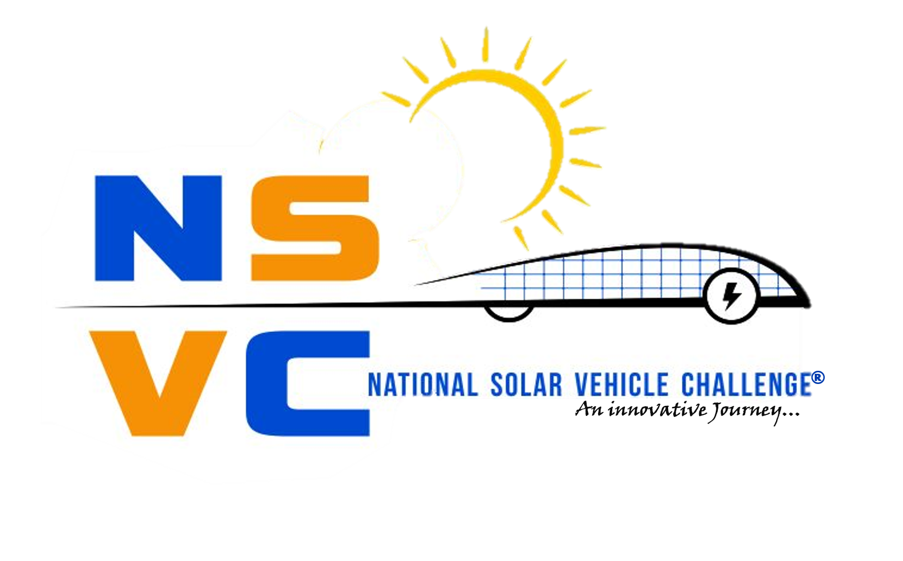 National Solar Vehicle Challenge NSVC 2020
