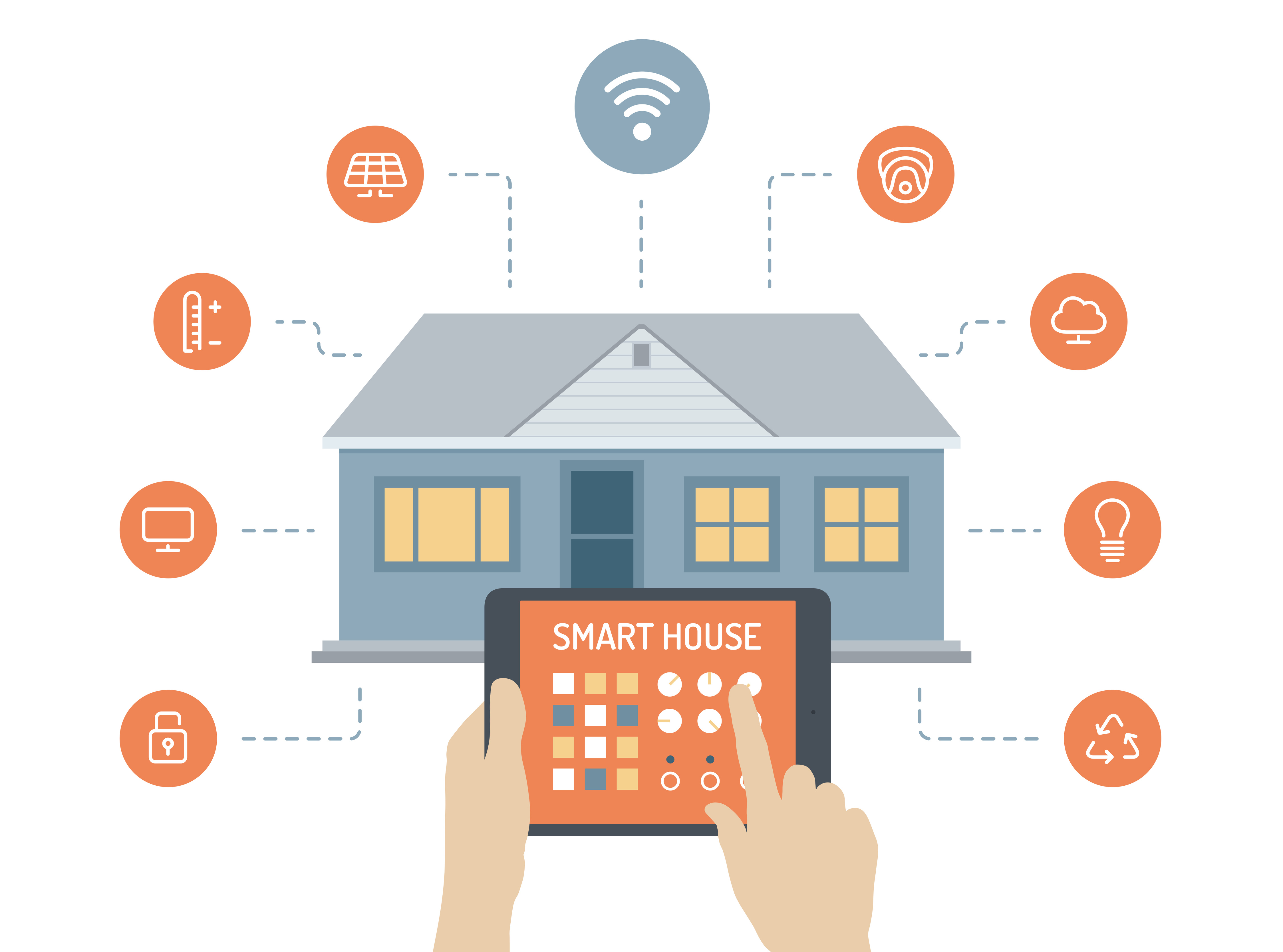 One Day National Level Workshop on Designing a Smart Home using Arduino and WiFi Module
