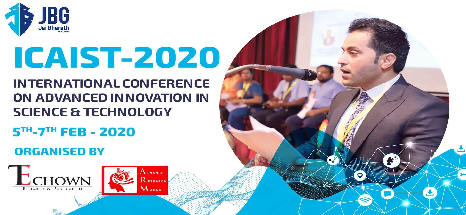 International Conference on Advanced Innovations in Science and Technology 2020