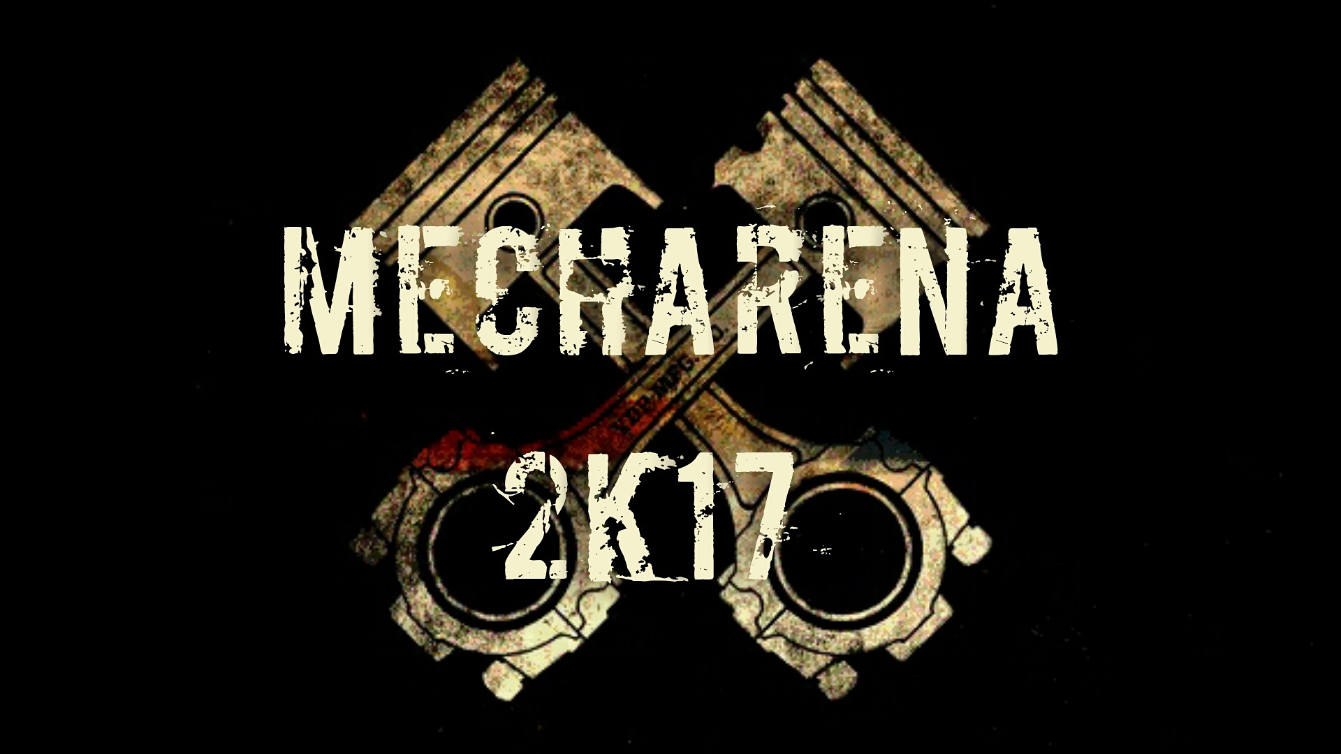 MECHARENA 2K17