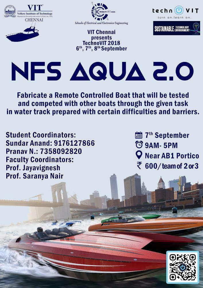 NFS Aqua 2.0